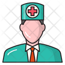 Doctor Male Avatar Icon