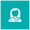 Doctor User Avatar Icon