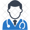 Doctor Physician Avatar Icon