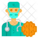 Doctor Surgery Avatar Icon