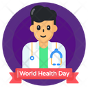 Doctor Medical Assistant Medical Practitioner Icon