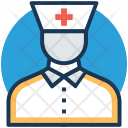 Doctor Male Surgeon Icon
