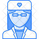 Doctor Icon