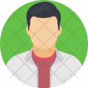 Doctor Medical Person Icon