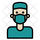 Doctor Avater Operation Icon