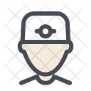 Doctor Avatar Treatment Icon