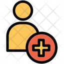 Health Care Medical Avatar Icon
