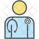Doctor Physician Specialist Icon