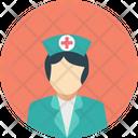 Doctor Avatar Icon