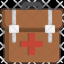 Doctor Bag Bag Doctor Icon