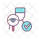 Doctor Check Icon