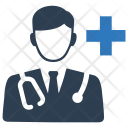Doctor Consultant Consultation Icon