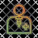 Doctor Ii Icon