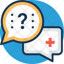 Doctor On Call Icon