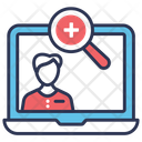 Doctor Search Icon