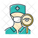 Doctor Observed Visit Icon
