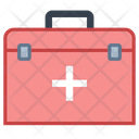 Doctors Bag Kit Icon