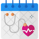 Doctors Day Day Event Icon