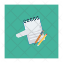 Document Notepad Notes Icon