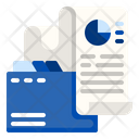 Document Paper Finance Icon