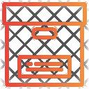 Document Document Box Box Icon