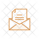 Document Legal Paper Government Document Icon