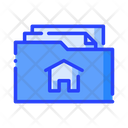 Document Property Document Property Folder Icon