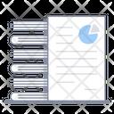 Document Documents Files Icon
