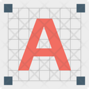 Document File Font Icon