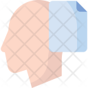 Document Letter Paper Icon