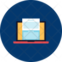 Document Analysis Icon