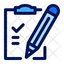 Document Business Job Icon