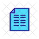 Document Care Clinic Icon