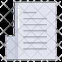 Artboard Document File Icon