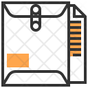 Document File Tool Icon