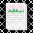Document Files Records Icon