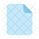 File Text Draft Icon