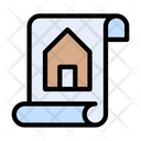 Document Construction File Icon