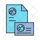 Document Card Office Icon