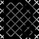 Document C Block Icon