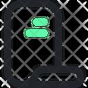 Business File Paper Icon
