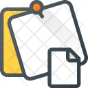 Document File Task Icon