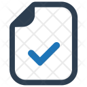 Document Accepted Icon