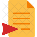 Document Alert Icon