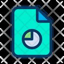 Document Analytics Icon