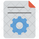 Document Automation Icon