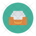 Document Paper Business Icon