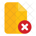 Security Alert Notice Icon