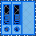 Documentation Folder Office Icon