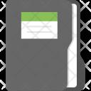 Data Storage Office Icon